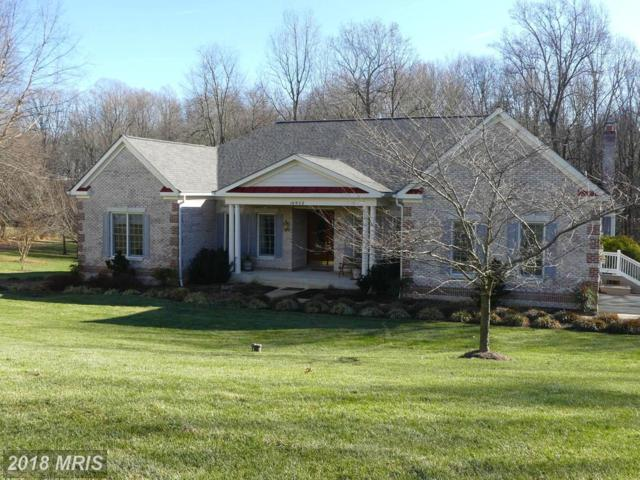 16952 Old Sawmill Road, Woodbine, MD 21797 (#HW10068199) :: Pearson Smith Realty