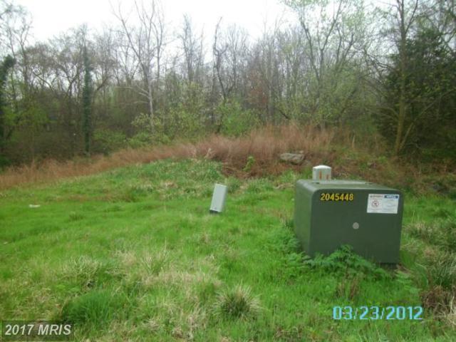 19 Ashland Lane, Harpers Ferry, WV 25425 (#JF7824630) :: LoCoMusings