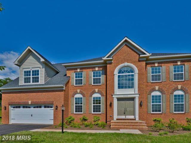 20556 Keira Court #5, Sterling, VA 20165 (#LO10122154) :: LoCoMusings