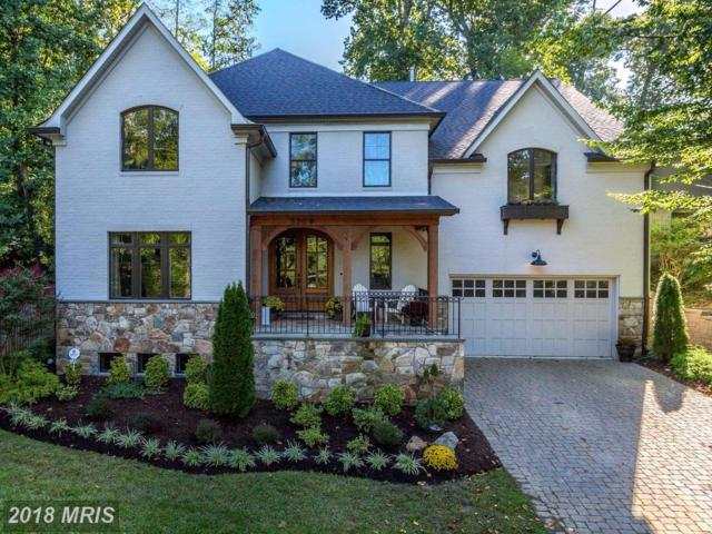 5309 Iroquois Road, Bethesda, MD 20816 (#MC10057794) :: Pearson Smith Realty
