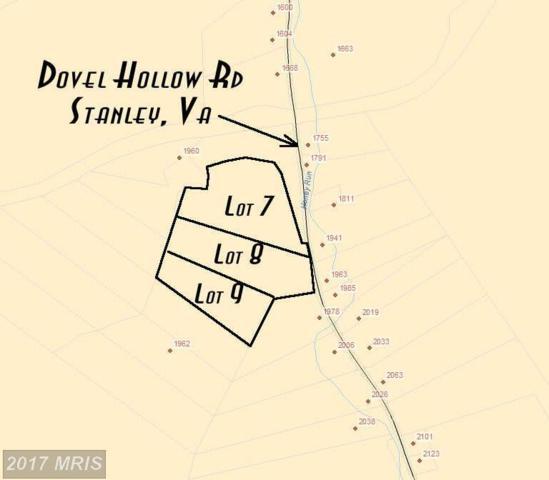 1986 Dovel Hollow Road, Stanley, VA 22851 (#PA7985116) :: Pearson Smith Realty