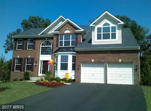 13904 Gilbert Street, Upper Marlboro, MD 20772 (#PG9713411) :: Pearson Smith Realty