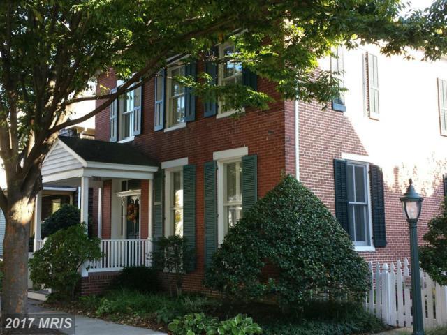 410-A Goldsborough Street A, Easton, MD 21601 (#TA8485959) :: LoCoMusings