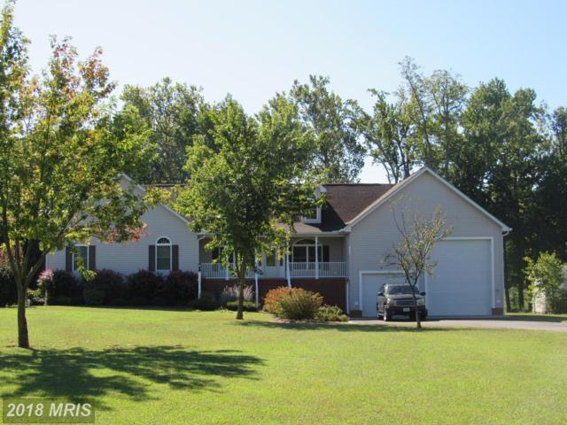 112 Essex Place, Montross, VA 22520 (#WE10066941) :: Pearson Smith Realty