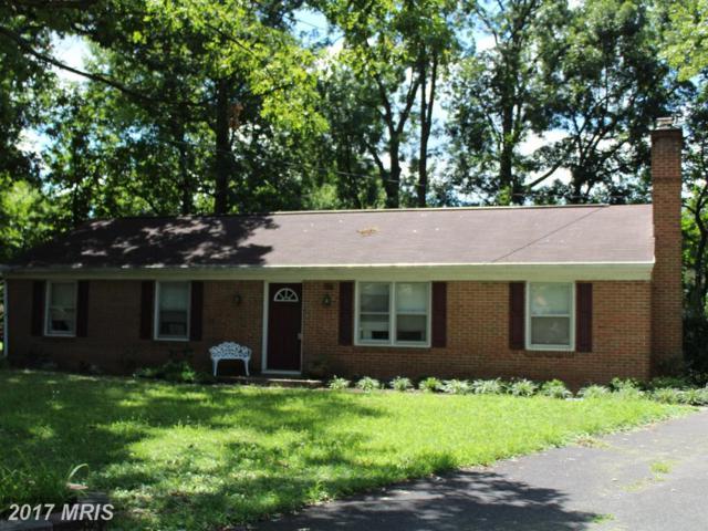 117 Oakwood Court, Winchester, VA 22601 (#WI9746520) :: LoCoMusings