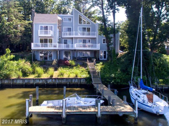 701 Warren Drive, Annapolis, MD 21403 (#AA9705731) :: Pearson Smith Realty