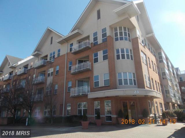 23 Pierside Drive #307, Baltimore, MD 21230 (#BA10158260) :: Dart Homes