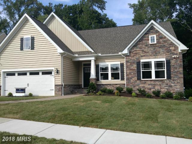 5032 Shirleybrook Avenue, Rosedale, MD 21237 (#BC9617051) :: The Maryland Group of Long & Foster