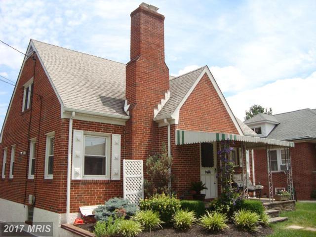 3032 Moreland Avenue, Baltimore, MD 21234 (#BC9792785) :: Pearson Smith Realty
