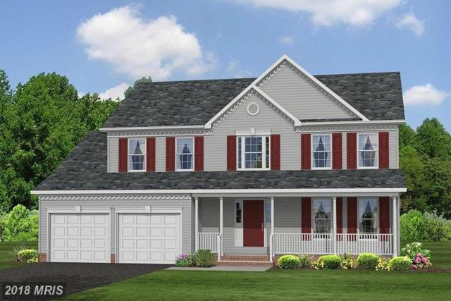 2305 Saint Margaret Boulevard, Prince Frederick, MD 20678 (#CA9601466) :: The Maryland Group of Long & Foster