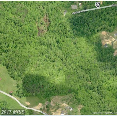 Bucktown Road, Hughesville, MD 20637 (#CH8277650) :: Pearson Smith Realty
