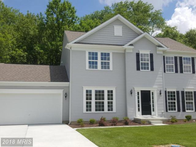 144 Regulator Dr No Drive, Cambridge, MD 21613 (#DO9925581) :: The Maryland Group of Long & Foster