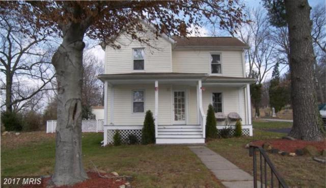 8864 Baltimore Street, Savage, MD 20763 (#HW8720009) :: Pearson Smith Realty