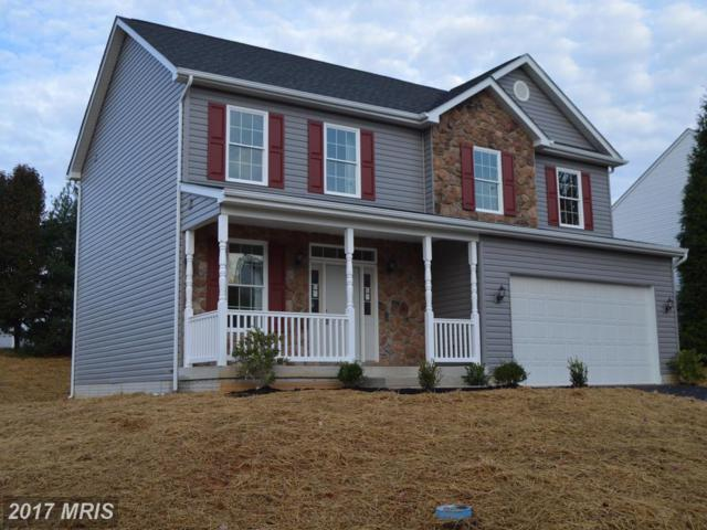 151 Maddex Square Drive, Shepherdstown, WV 25443 (#JF8771130) :: Pearson Smith Realty