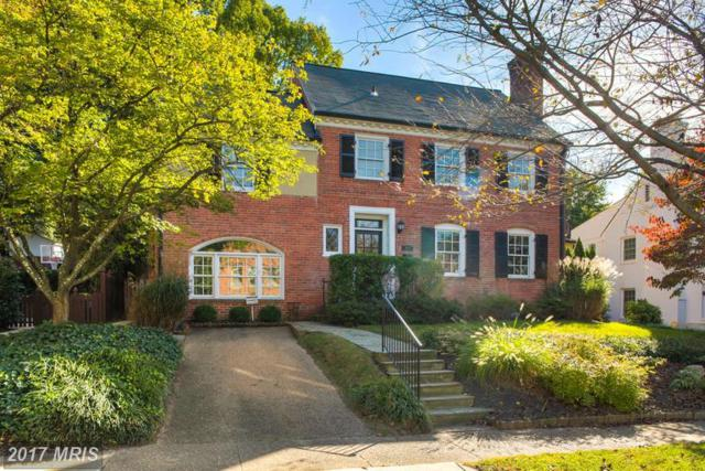 4108 Blackthorn Street, Chevy Chase, MD 20815 (#MC9786593) :: LoCoMusings