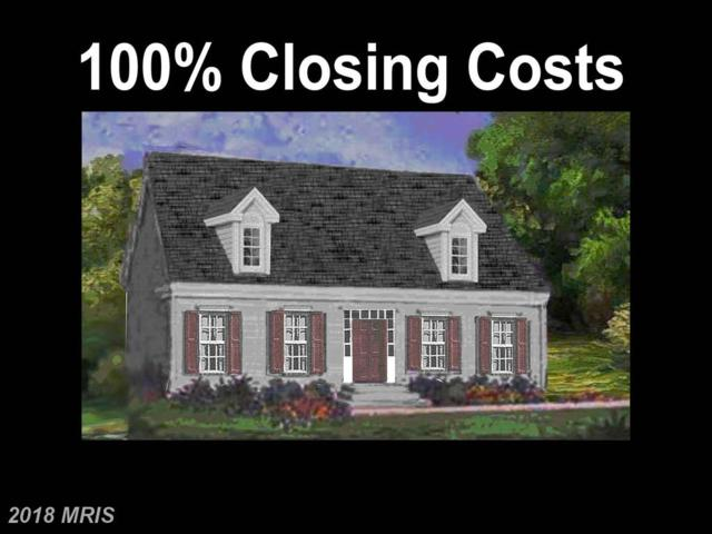 6819 2ND Street, Riverdale, MD 20737 (#PG10018364) :: Keller Williams Pat Hiban Real Estate Group