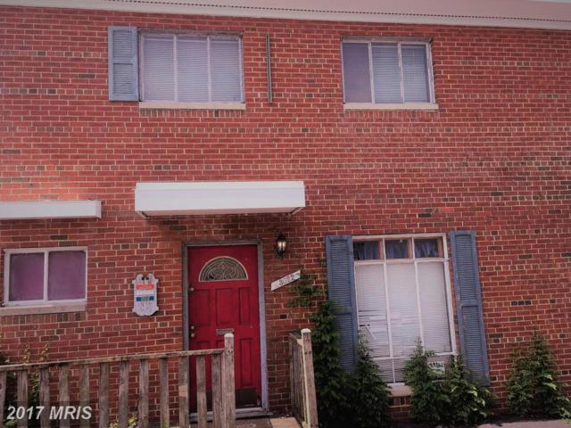 3022 Saint Clair Drive, Temple Hills, MD 20748 (#PG9653645) :: Pearson Smith Realty