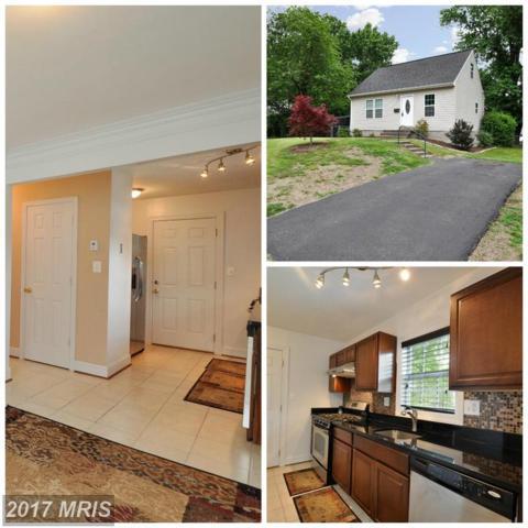 14955 Illinois Road, Woodbridge, VA 22191 (#PW9968126) :: Pearson Smith Realty