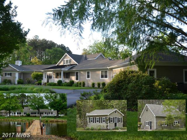 6553 Diamond Hall Road, Easton, MD 21601 (#TA9641618) :: LoCoMusings