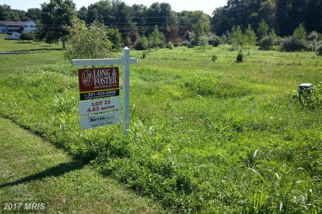 8204 Prophet Acres Road, Fairplay, MD 21733 (#WA7151471) :: Pearson Smith Realty