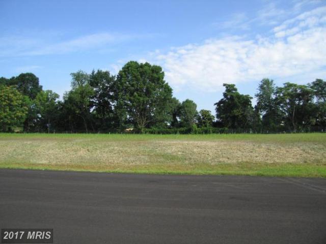 16730 Custer Court, Williamsport, MD 21795 (#WA7432890) :: Pearson Smith Realty