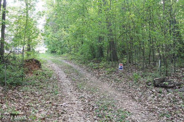 TRACT A Albert Rill Road, Hampstead, MD 21074 (#CR8079336) :: Pearson Smith Realty