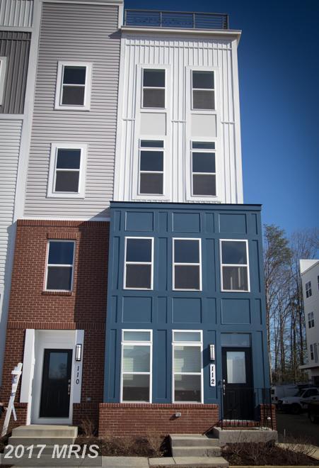 110 Le Jeune Way, Annapolis, MD 21401 (#AA10000804) :: Pearson Smith Realty
