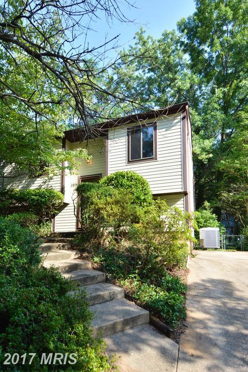 289 Ternwing Drive, Arnold, MD 21012 (#AA10001973) :: Pearson Smith Realty