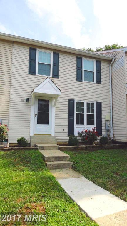 1555 Lodge Pole Court, Annapolis, MD 21409 (#AA10004663) :: Pearson Smith Realty