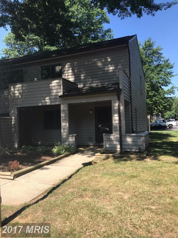 1054 Cedar Ridge Court, Annapolis, MD 21403 (#AA10011531) :: LoCoMusings