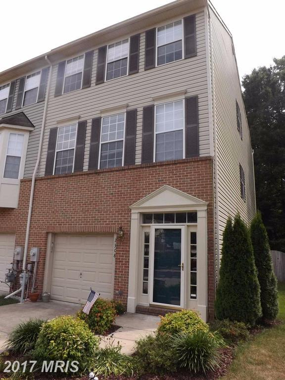 2308 Sandy Walk Way, Odenton, MD 21113 (#AA10012315) :: The MD Home Team