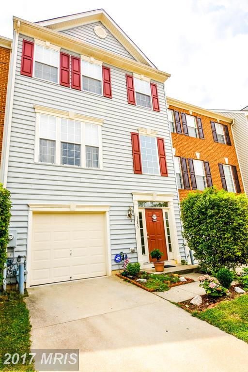 1053 Lily Way, Odenton, MD 21113 (#AA10012776) :: LoCoMusings