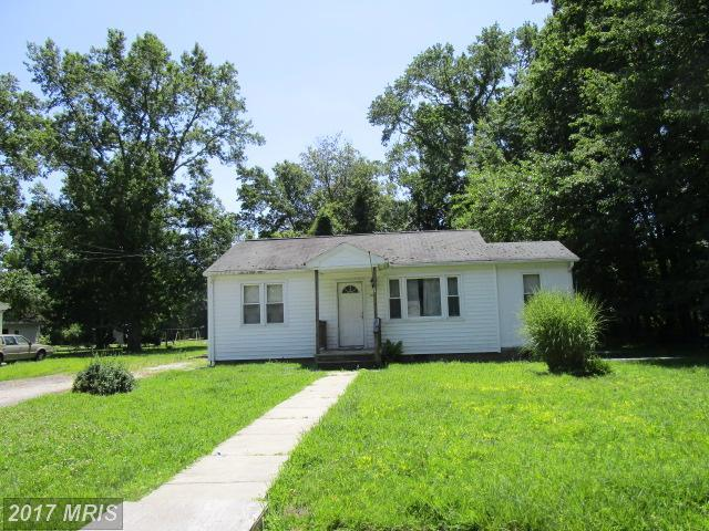 1415 Shady Rest Road, Shady Side, MD 20764 (#AA10017896) :: Pearson Smith Realty