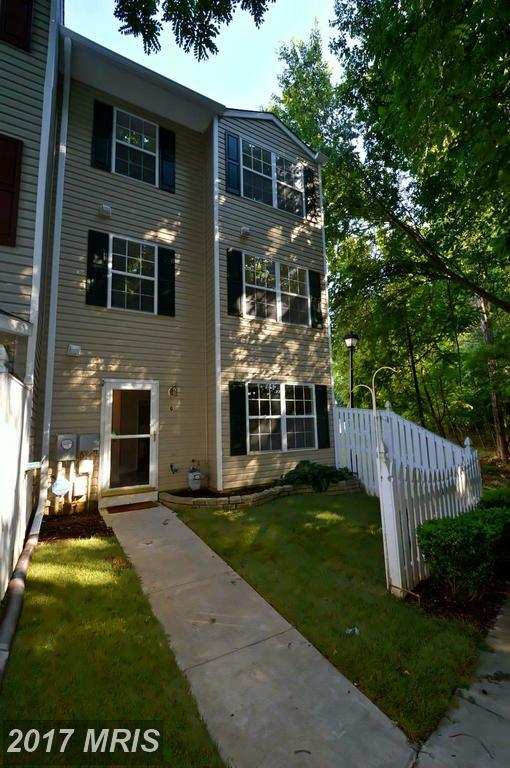 20-G Ironstone Court, Annapolis, MD 21403 (#AA10019015) :: Pearson Smith Realty
