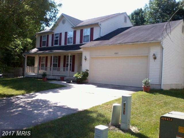 1001 Autumn Gold Drive, Gambrills, MD 21054 (#AA10021612) :: LoCoMusings