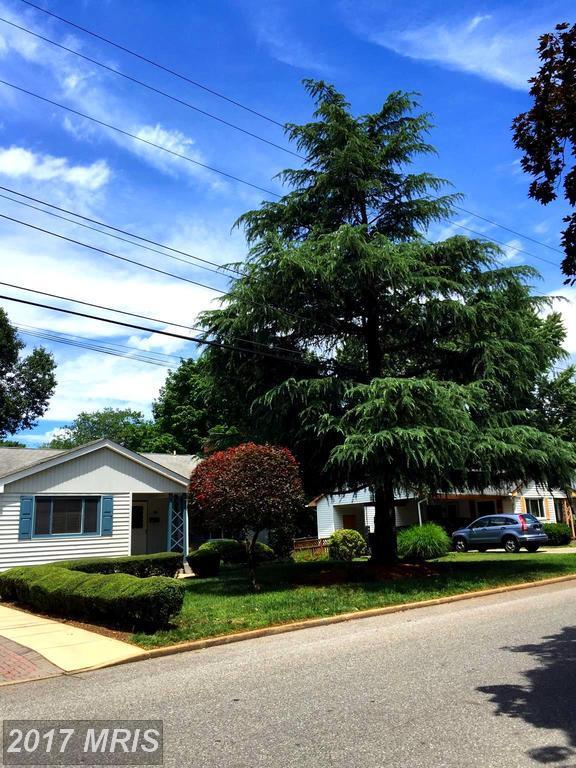 12 Wainwright Drive, Annapolis, MD 21401 (#AA10024573) :: LoCoMusings