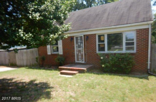 1127 Reece Road, Severn, MD 21144 (#AA10028251) :: Pearson Smith Realty