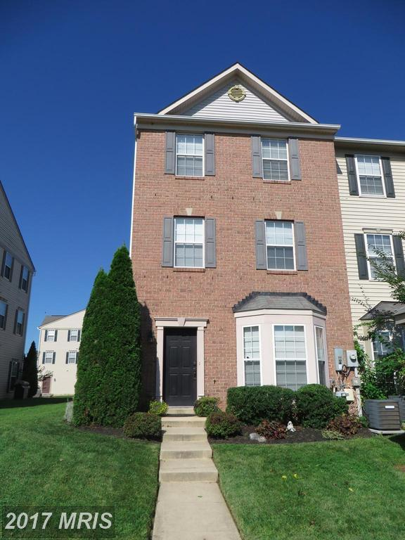 1952 Palonia Court, Odenton, MD 21113 (#AA10028829) :: Pearson Smith Realty