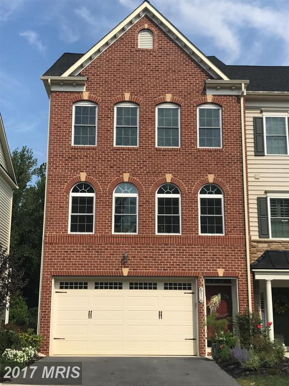 516 Deep Creek View, Annapolis, MD 21409 (#AA10033119) :: The Sebeck Team of RE/MAX Preferred