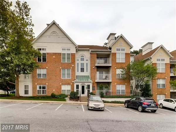 3555 Floating Leaf Lane C303, Laurel, MD 20724 (#AA10037514) :: Colgan Real Estate
