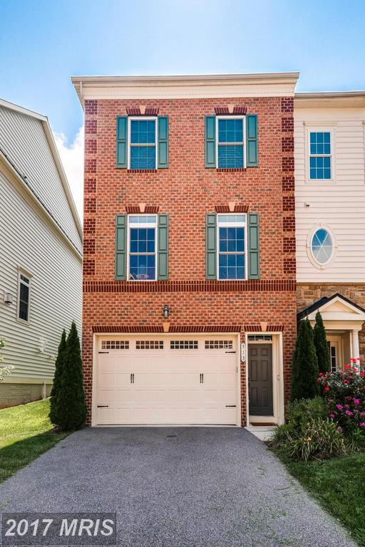 513 Deep Creek View, Annapolis, MD 21409 (#AA10038803) :: Pearson Smith Realty
