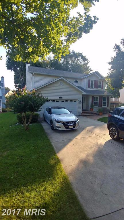 2509 Walden Drive, Crofton, MD 21114 (#AA10039276) :: Pearson Smith Realty