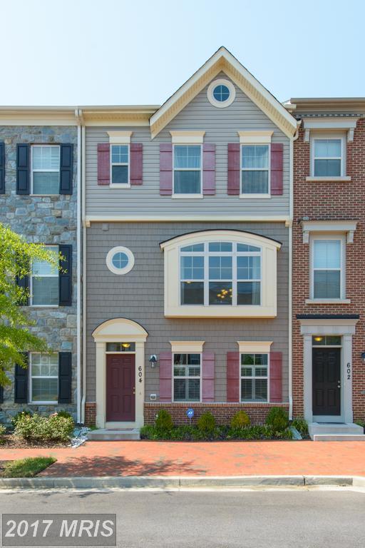 604 Cherry Grove Avenue S, Annapolis, MD 21401 (#AA10039968) :: Pearson Smith Realty