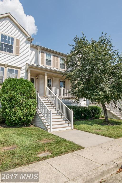 1507 Danewood Court, Crofton, MD 21114 (#AA10047595) :: Pearson Smith Realty
