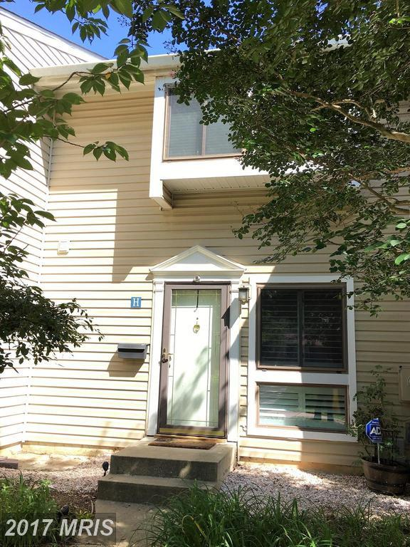 1230-H Gemini Drive, Annapolis, MD 21403 (#AA10049374) :: Pearson Smith Realty