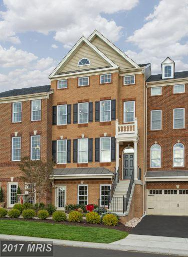 8528 Pine Springs Drive, Severn, MD 21144 (#AA10049680) :: Pearson Smith Realty