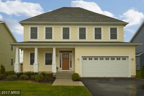 5 Willard Way, Stevensville, MD 21666 (#AA10051925) :: The Riffle Group of Keller Williams Select Realtors