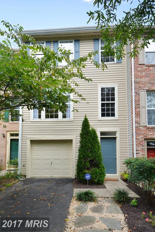 103 Quiet Waters Place, Annapolis, MD 21403 (#AA10057635) :: Pearson Smith Realty