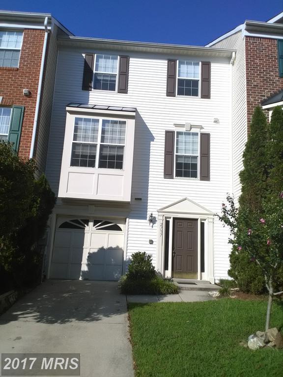 2757 Summers Ridge Drive, Odenton, MD 21113 (#AA10059646) :: The Riffle Group of Keller Williams Select Realtors