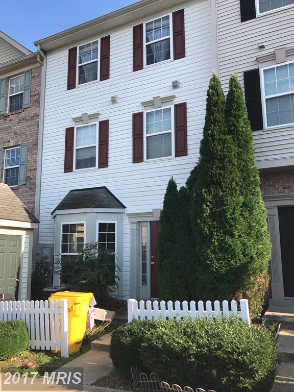 311 3 SIRENS Court, Odenton, MD 21113 (#AA10059822) :: The Riffle Group of Keller Williams Select Realtors